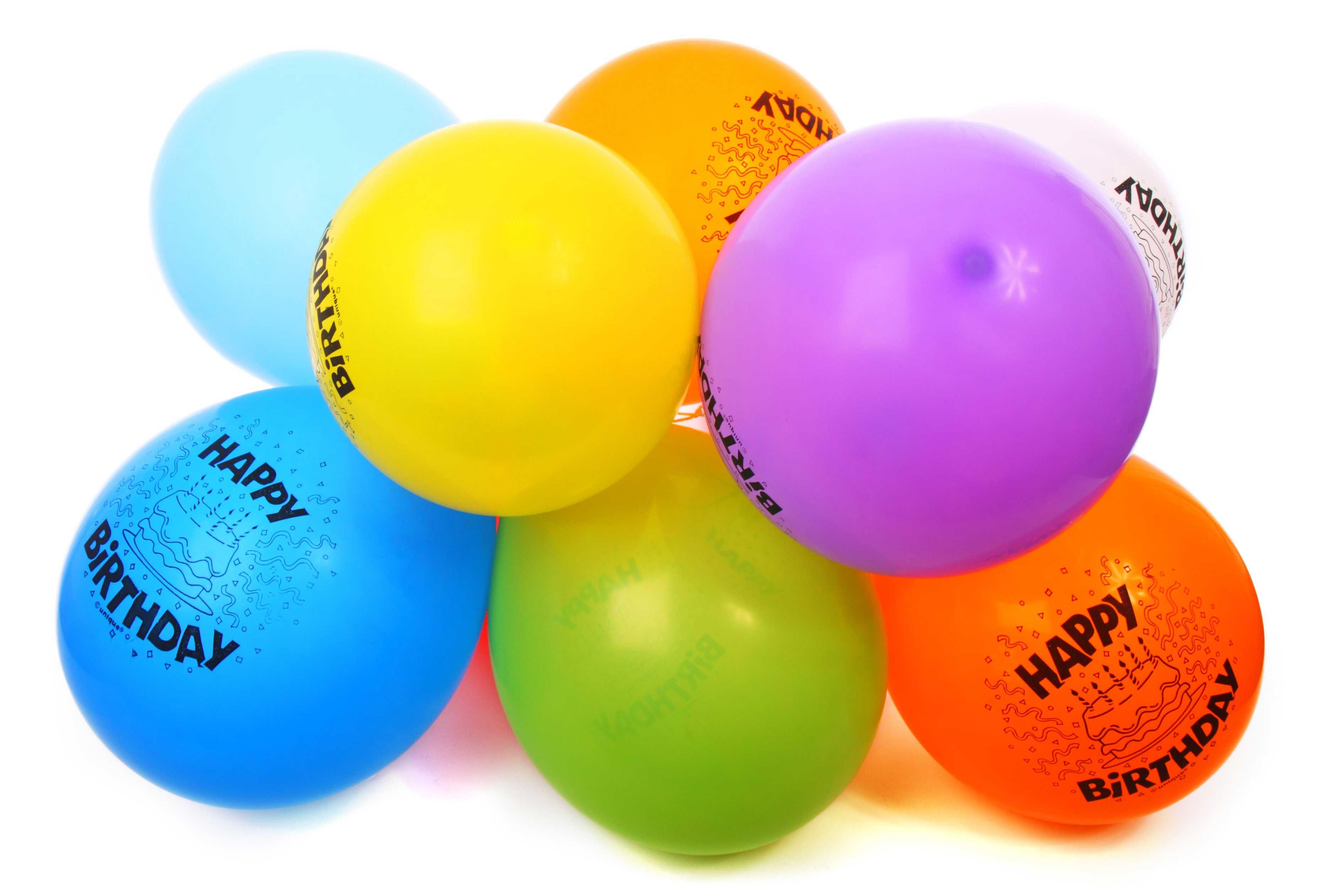 luftballon spiele f r deinen kindergeburtstag. Black Bedroom Furniture Sets. Home Design Ideas