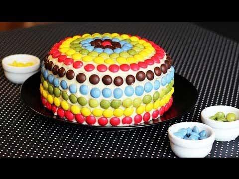 überraschungs kuchen kindergeburtstag