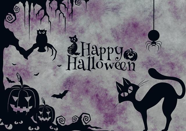 Halloween Kindergeburtstag.Halloween In Osterreich Kindergeburtstag Or At