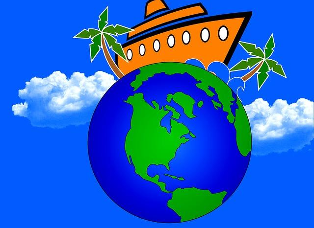 Spiele für eine Reise um die Welt