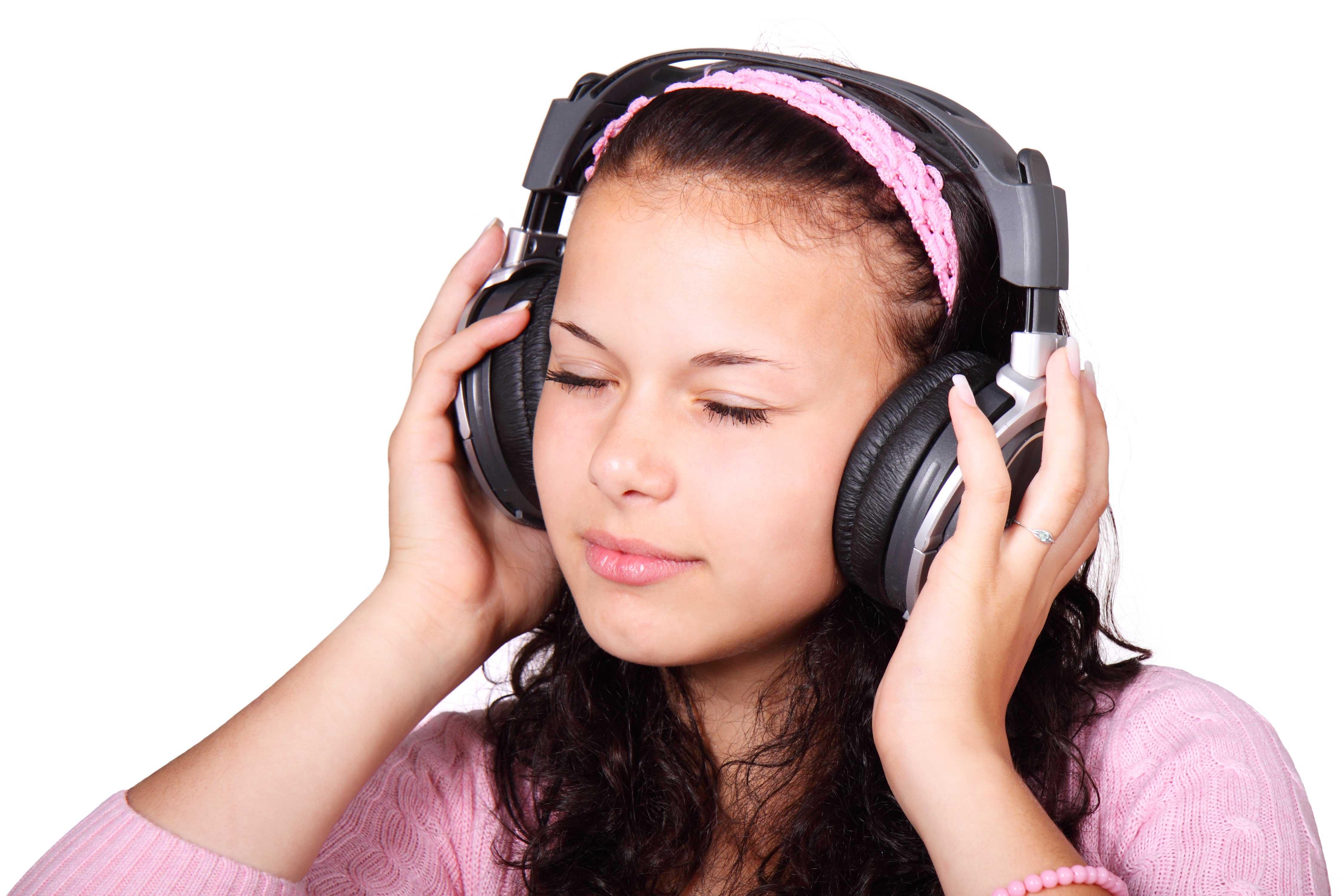 1. Teenager Geburtstag Musik